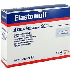 Vendas Elastomull 4cm x 4mt