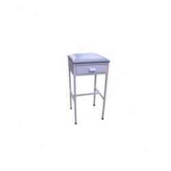 Mesa toma de muestra