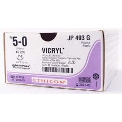 Vicryl 5-0